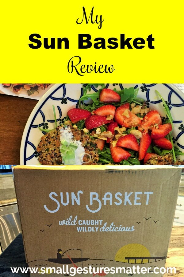 My Sun Basket Review - Should You Try It?