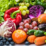 Step Up Your Fruit and Vegetable Game