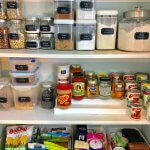 My Pantry Organization Makeover + Expert Tips