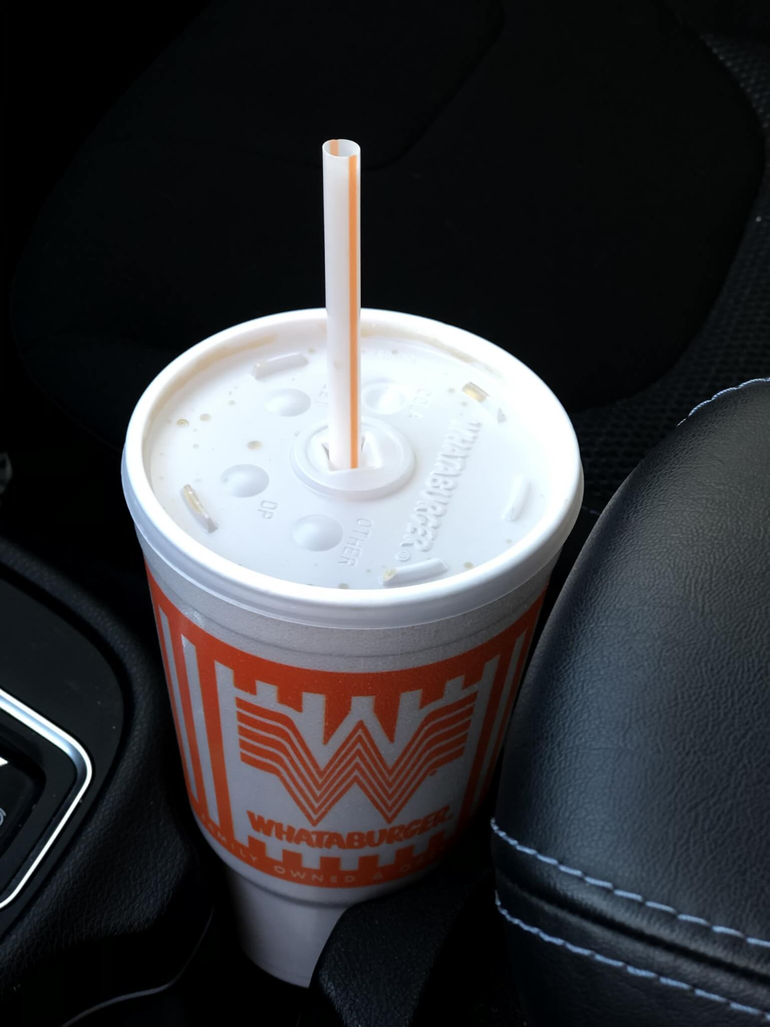 whataburger coke
